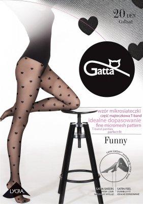 Gatta Funny nr 08 20 den rajstopy
