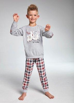 Cornette Kids Boy 174/83 My Family piżama chłopięca