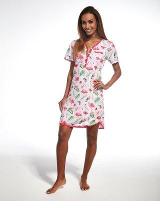 Cornette 617/157 Lovely Day 3 koszula nocna