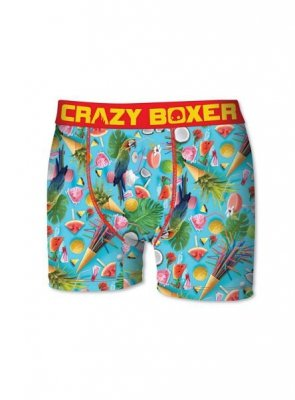 Crazy Boxer ASS 23 bokserki