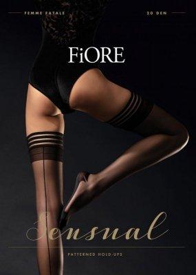 Fiore Femme Fatale O 4064 20 den pończochy