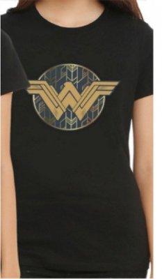 Wonder Woman 003 koszulka