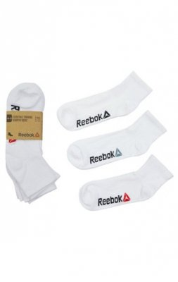 Reebok Essential Training Quart A'3 stopki stopki