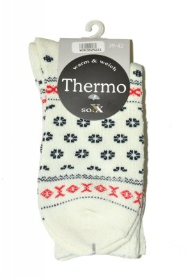 Wik Thermo Sox 38252 skarpety