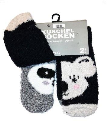 WiK Kuschel Socken 37605 A'2 skarpetki