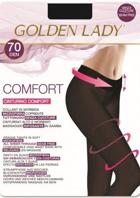 Golden Lady Comfort 70 den rajstopy