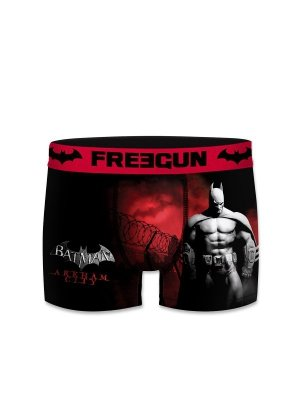 Freegun Batman City bokserki