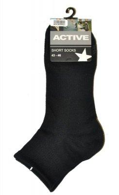 WiK 16350 Active Short Socks skarpetki