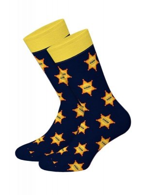 Dots Socks DTS Wild West skarpetki