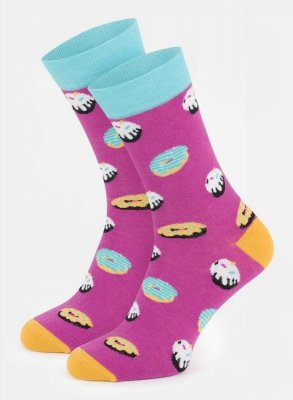 Dots Socks Dts Food skarpetki
