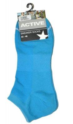 WiK 16499 Active Sneaker Socks skarpetki