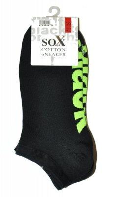 Wik 36347 Sneaker Sox skarpetki