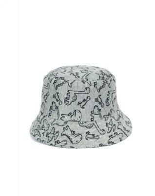 Art Of Polo 20129 Dinosaur kapelusz