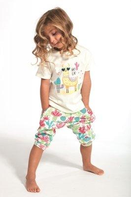 Cornette Young Girl 480/81 Hola 134-164 piżama dziewczęca