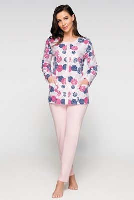 Regina 930 piżama damska plus size