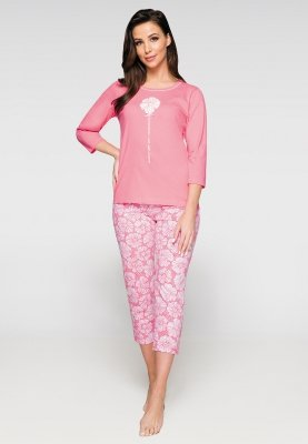 Regina 926 piżama damska