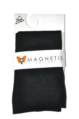 Magnetis 062 Serduszka 20/21 skarpetki damskie