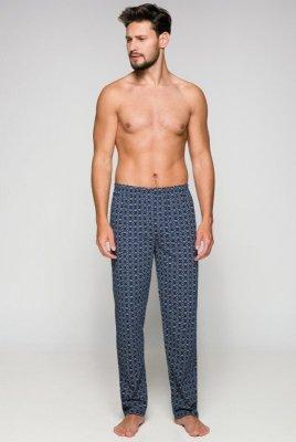 Regina 721 spodnie piżamowe męskie
