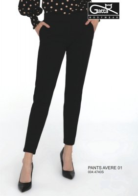 Gatta 44740 Avere 01 spodnie damskie