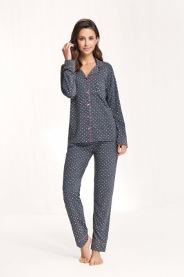 Luna 611 piżama damska