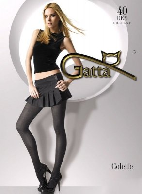 Gatta Colette nr 1 40 den rajstopy