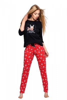 Sensis Schianto piżama damska