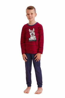 Taro Max 281 122-140 Z'20 piżama chłopięca