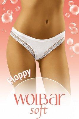 Wol-Bar Soft Floppy figi