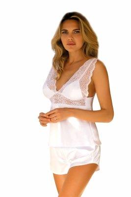 DKaren  Clarisse piżama damska