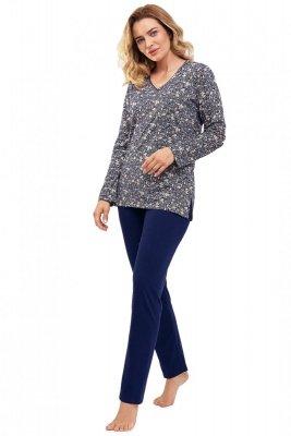 Cana 526 piżama damska 3XL