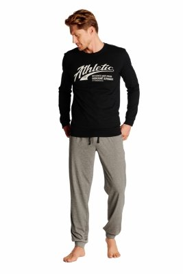Henderson Optimist 38376-99X piżama męska