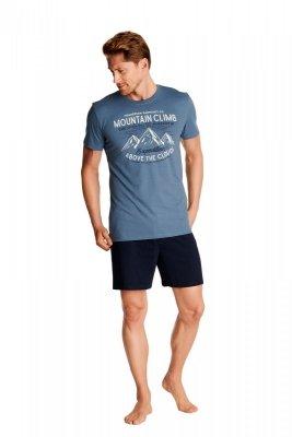 Henderson Core 38375 Outcast piżama męska