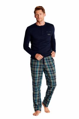 Henderson Zeta 38360-59X piżama męska