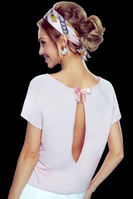 Eldar Ilza Jasny Róż bluzka damska