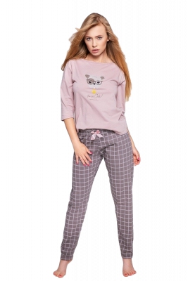 Sensis Perro piżama damska