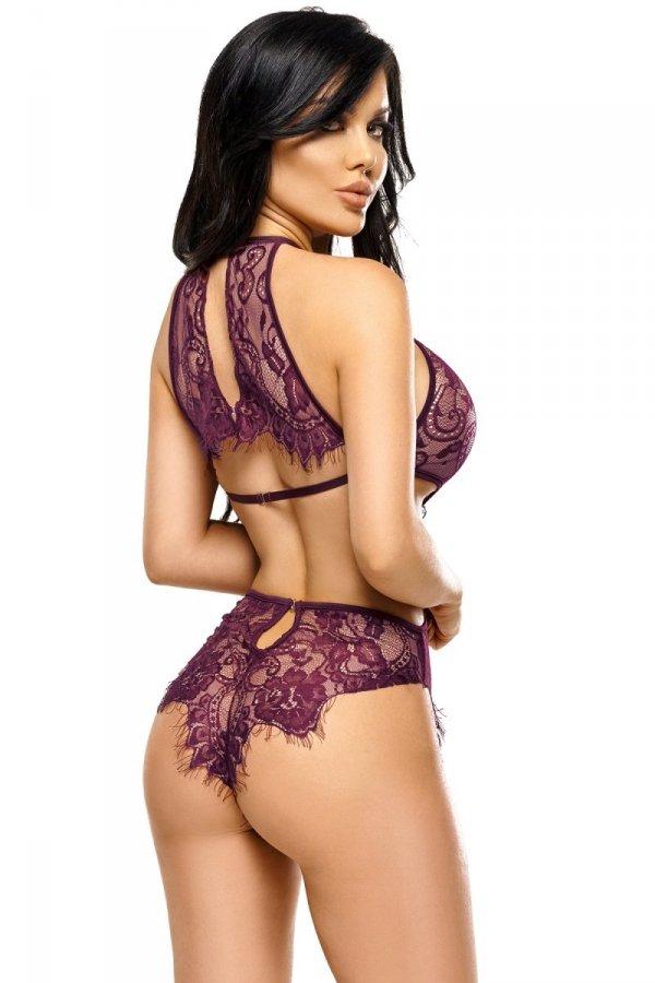 Beauty Night Jordana purple Body