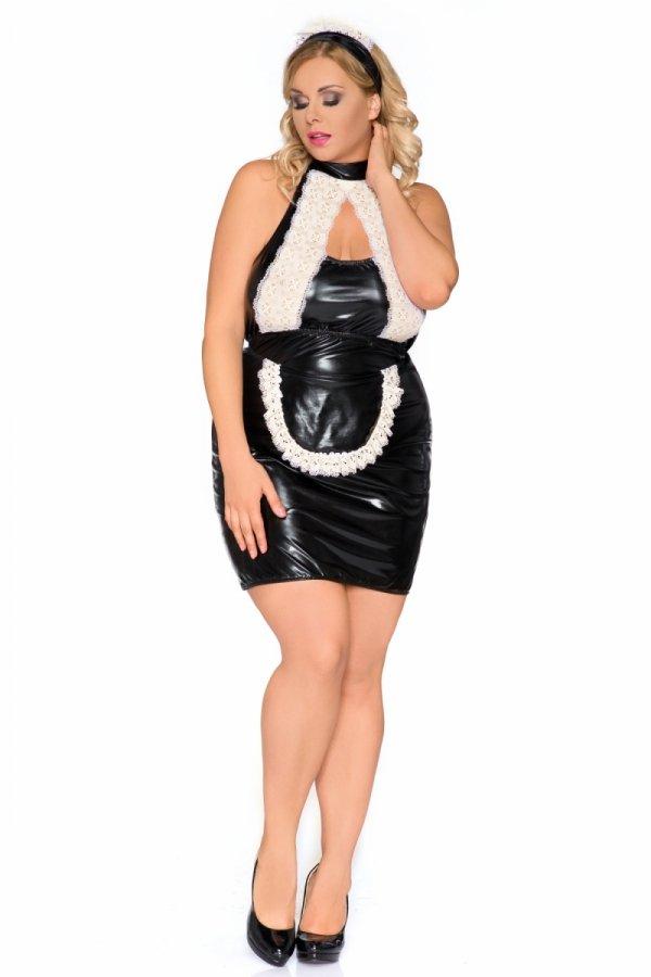 Andalea Z/5010 Kostium kelnerki