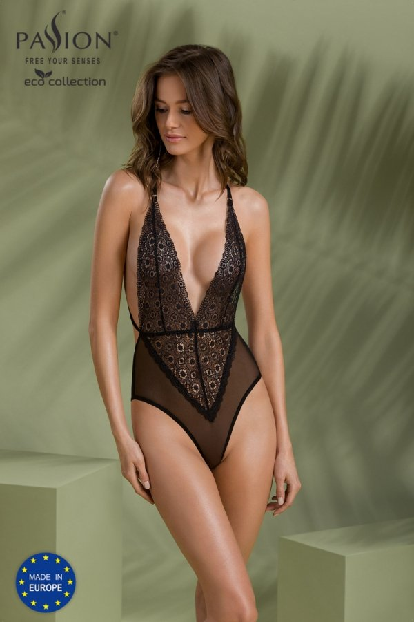 Passion Zinnia Eco collection Body