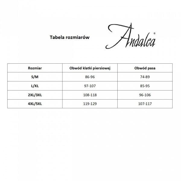 Andalea SW/105 Komplet męski