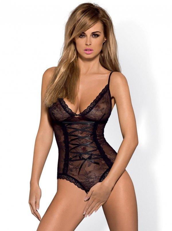 Obsessive Slevika Body