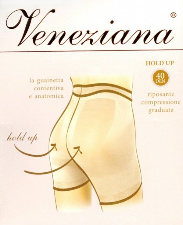 Veneziana Hold Up 40 rajstopy