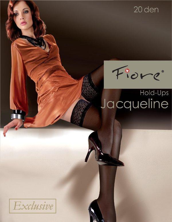 Fiore Jacqueline pończochy