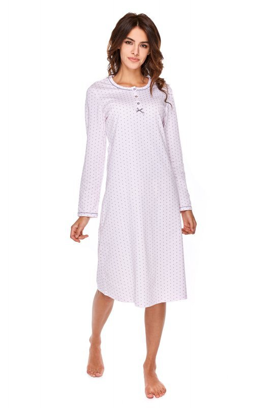 Betina Charlotte 458 dł. rękaw koszula nocna