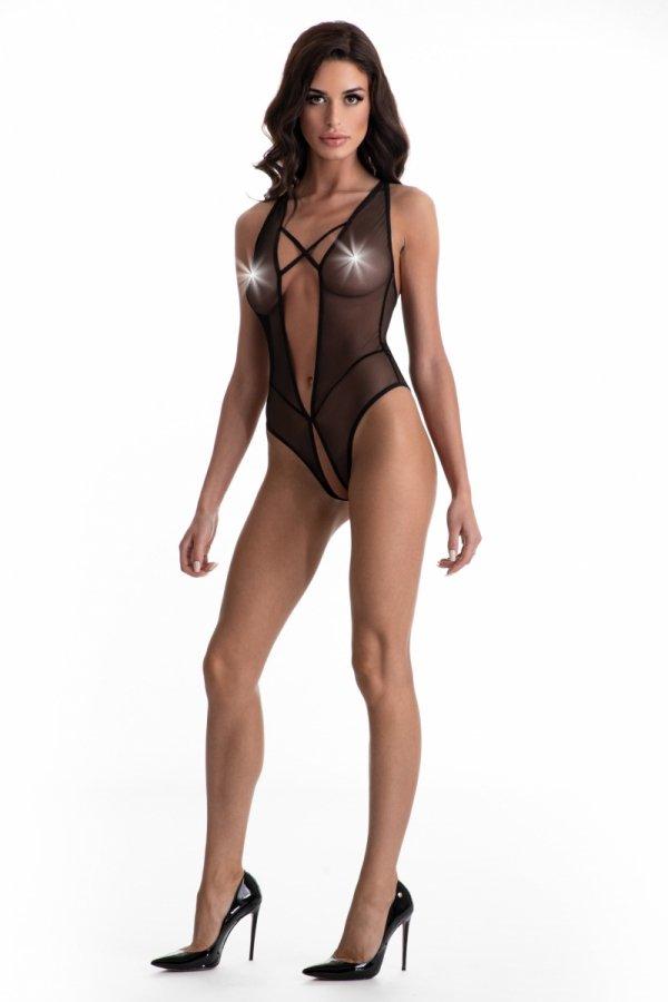 Amour Goddess Of Pleasure Body