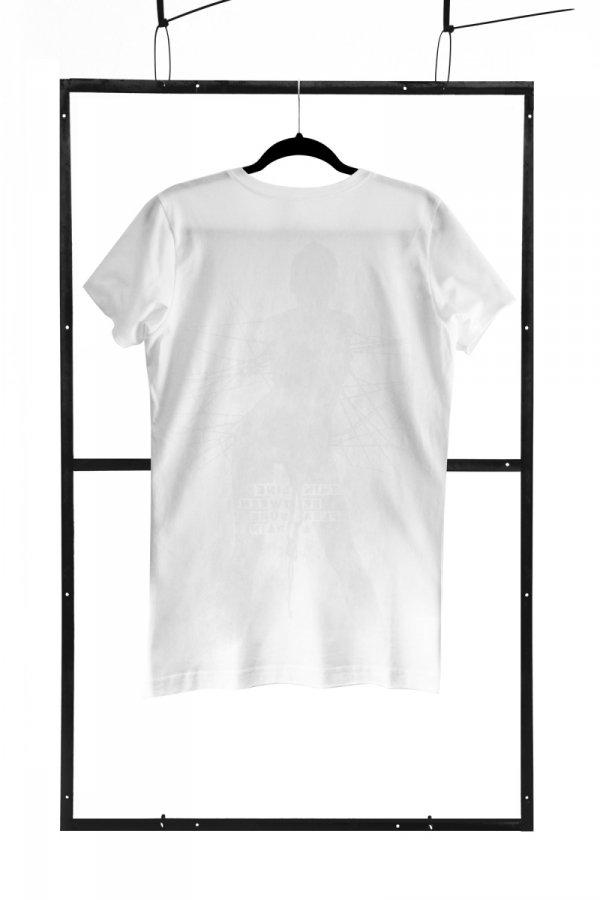 Demoniq TSHRW005 Koszulka męska
