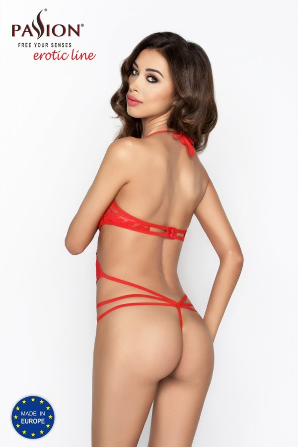 Passion Adara red Body