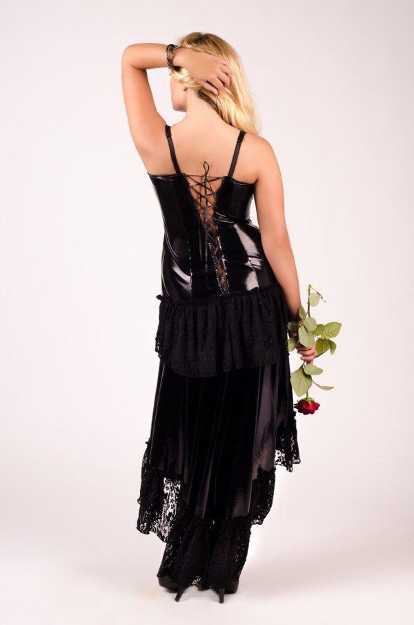 Andalea M/1023 Sukienka