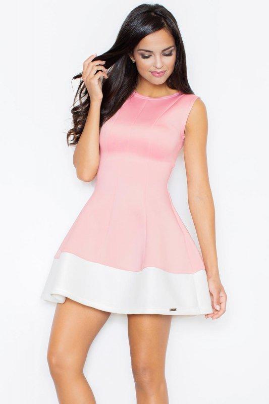 Figl 373 sukienka