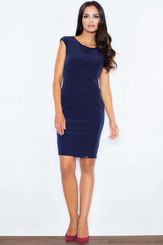 Figl 378 sukienka