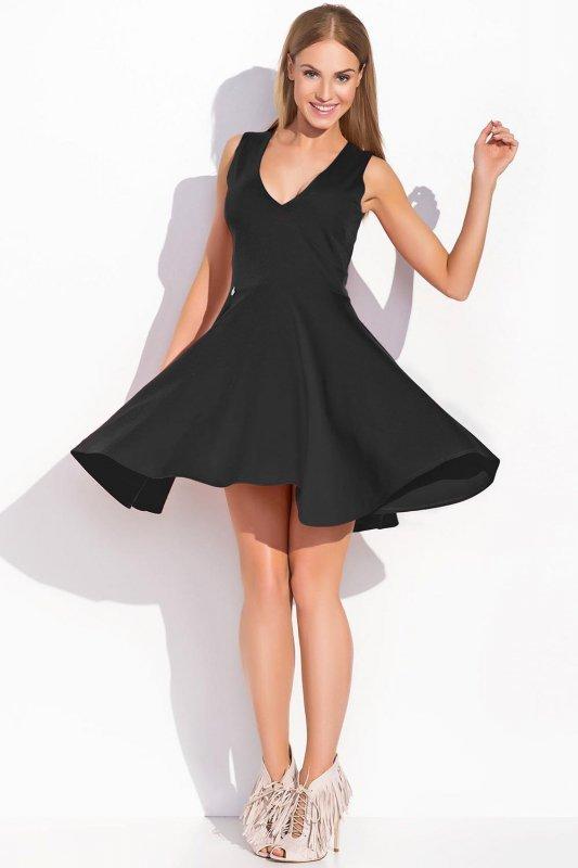 Makadamia M295 sukienka